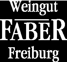 Weingut FABER Freiburg Retina Logo