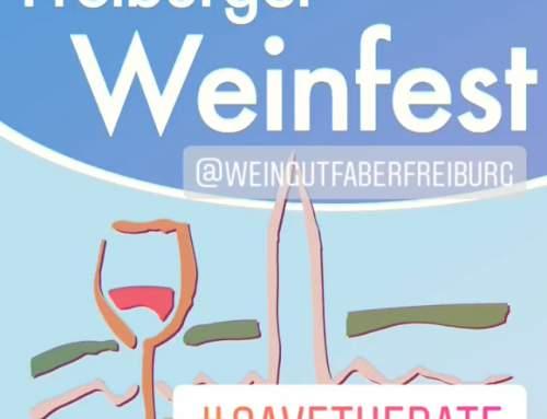 Weinfest Freiburg 2018
